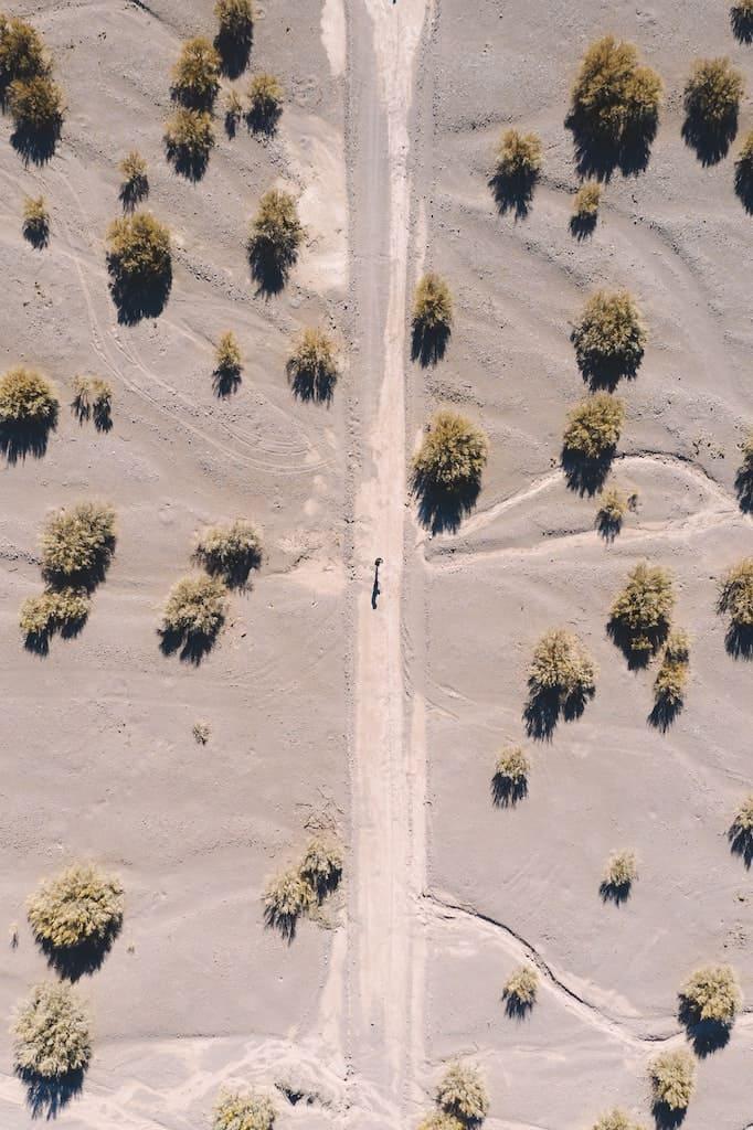 desert land for homesteading