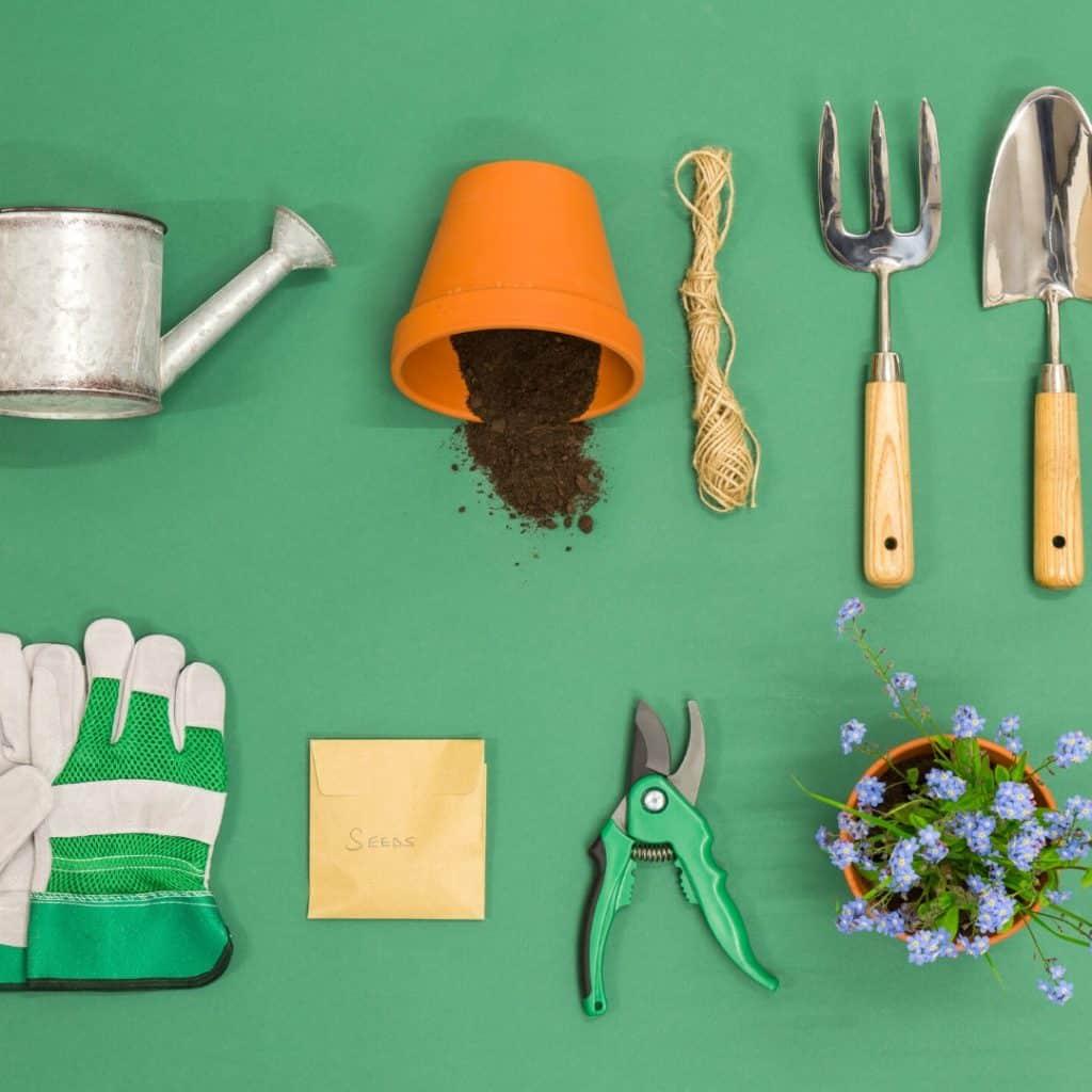 homesteading tools