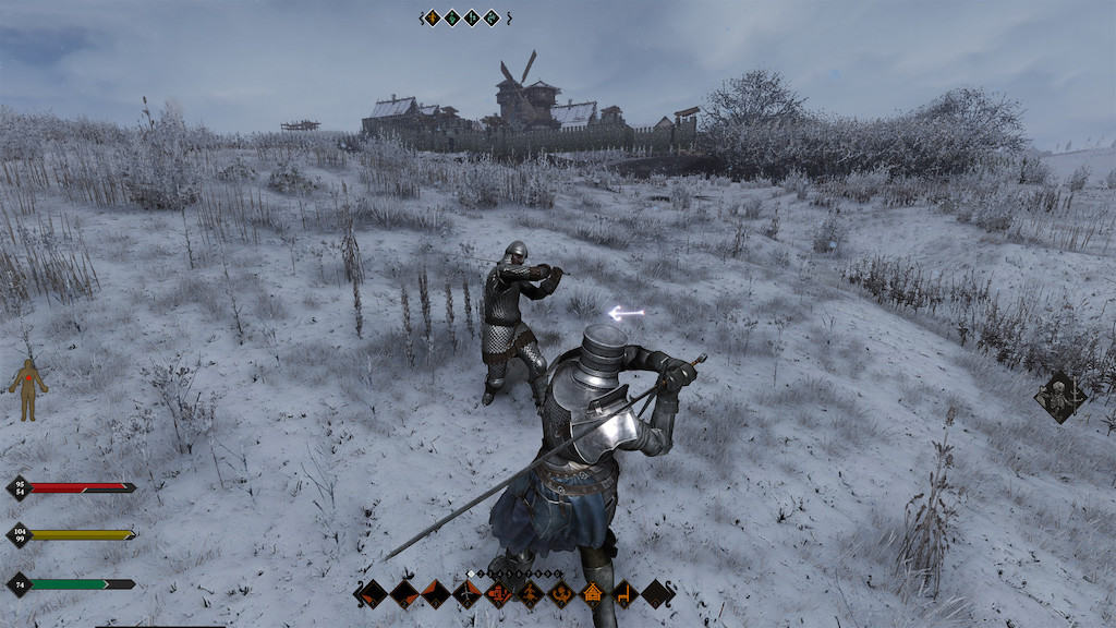 life is feudal gameplay